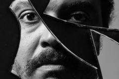 2do Lugar - Elias Rangel-El Hombre En El Espejo