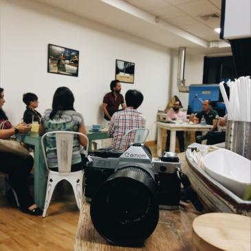 PhotoCoffee – Proyectos Fotográficos Y Como Generar Ingresos Con Ellos